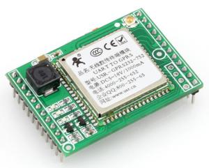 GSM/GPRS Module.