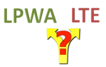 LPWA vs LTE